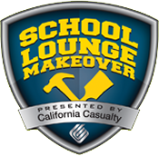 School Lounge Makeover Contest