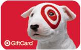 FREE Target GiftCard