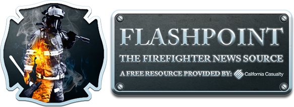 Flashpoint - Firefighters News Source